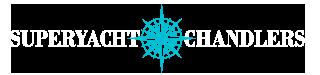 Superyacht Chandlers | Yacht Suppliers Logo